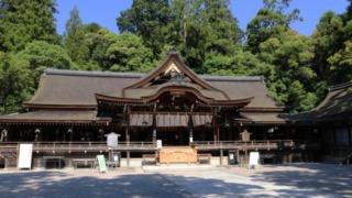 大神神社の写真画像。