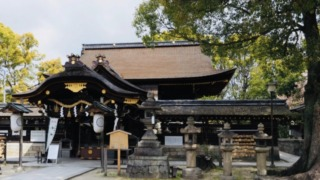 藤森神社の写真画像。